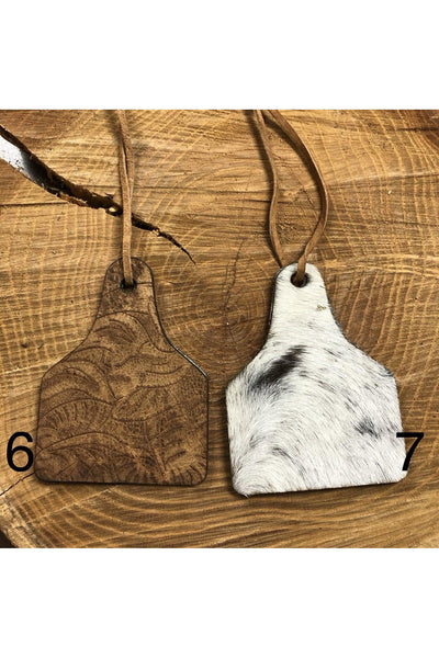 Cowhide Scents