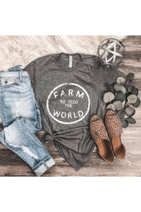 Farm to Feed the World