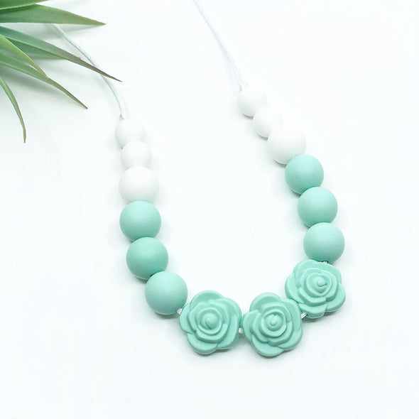 FLOWER Necklaces (Kids)
