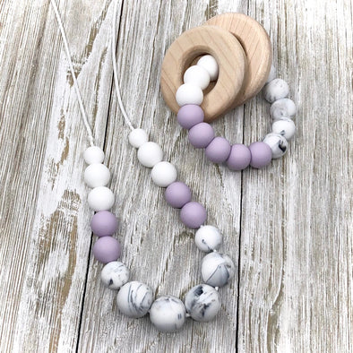 MARBLE Necklaces