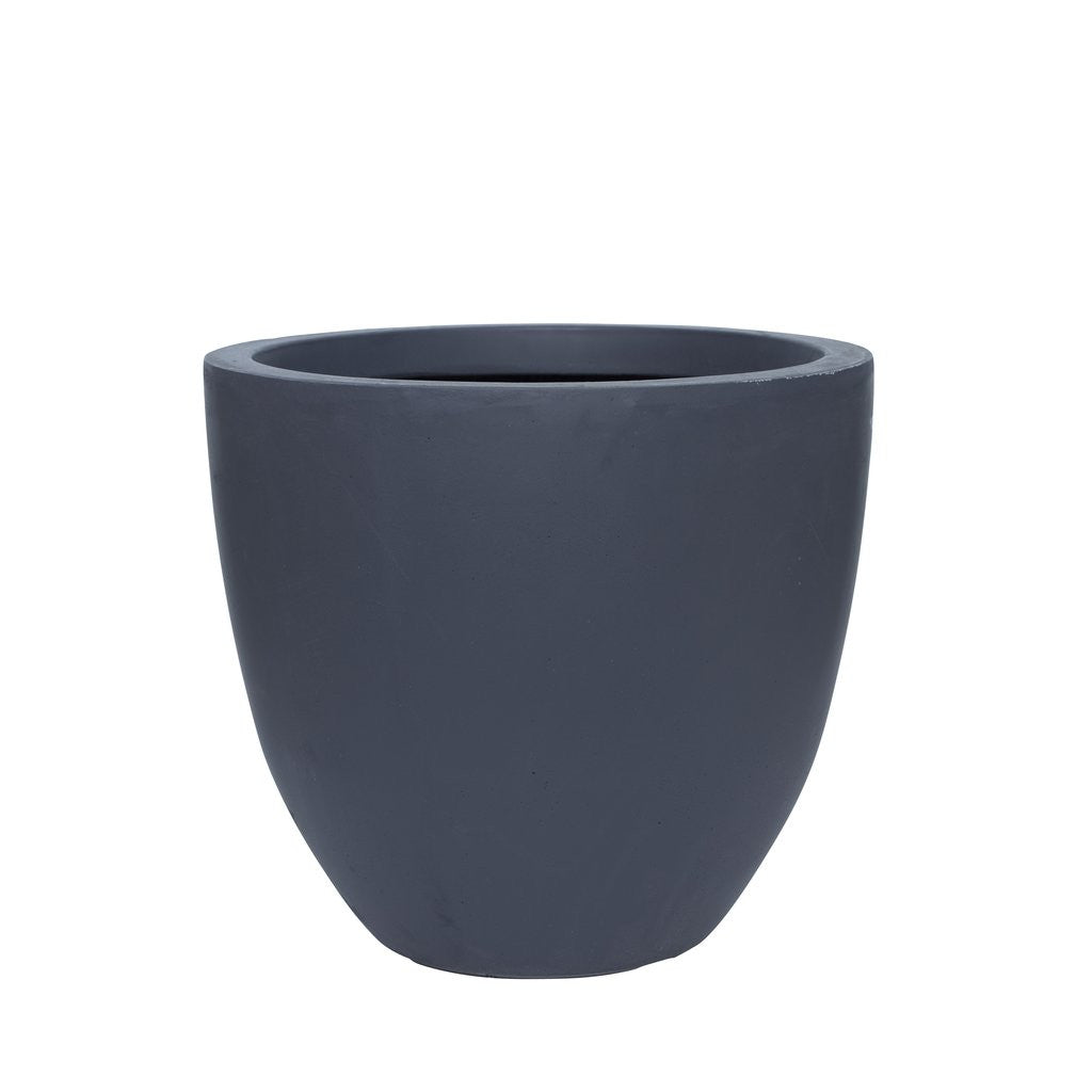 Axel Pot Medium - Charcoal