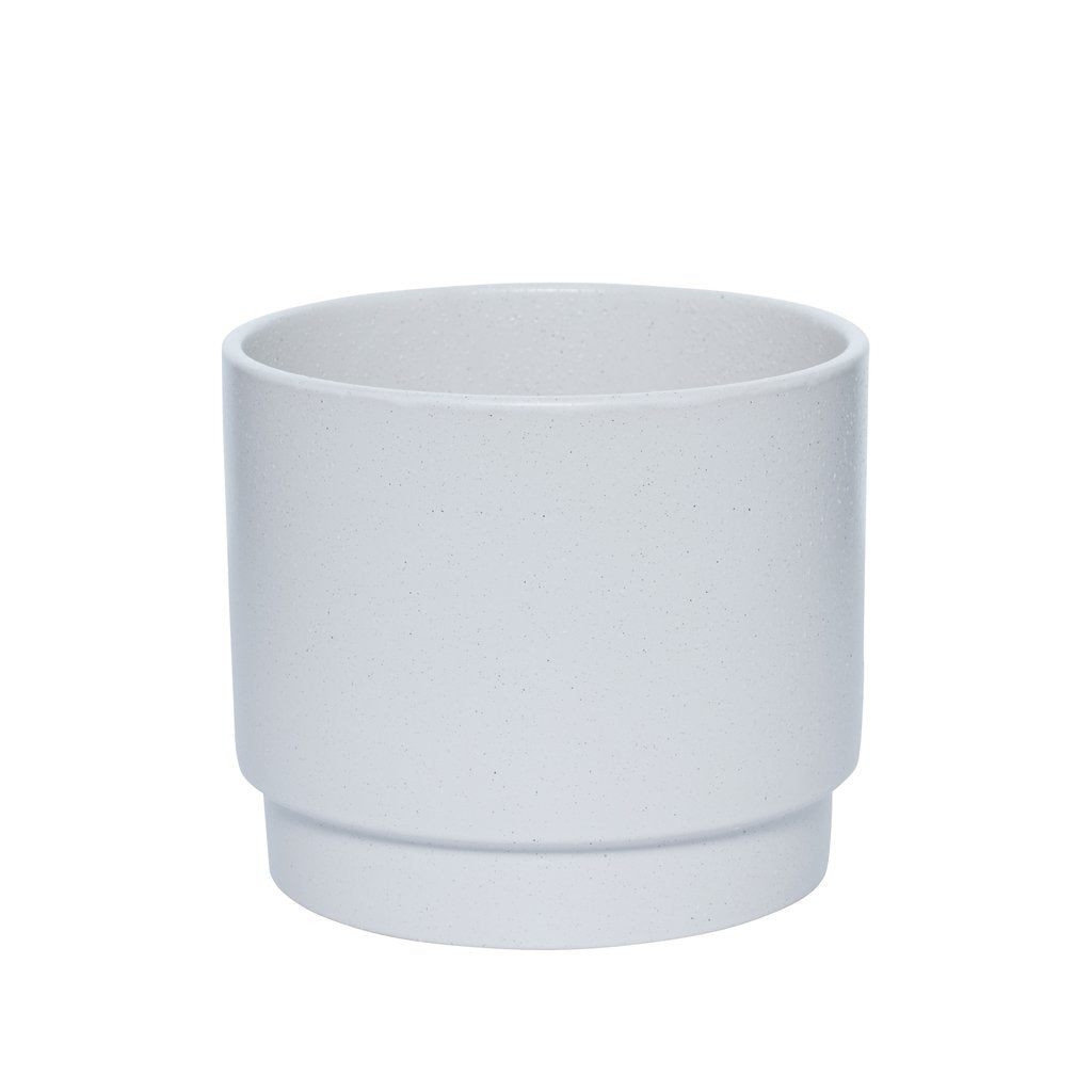 Sawyer Pot - Soft White