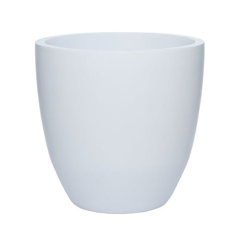 Axel Pot Large - White