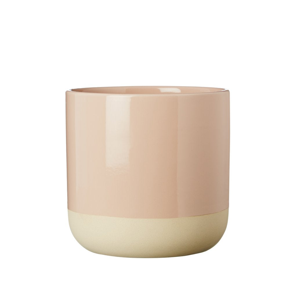 Chester Pot Small - Blush