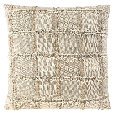 Bedu Cushion Natural
