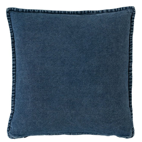 Loft Denim Cushion