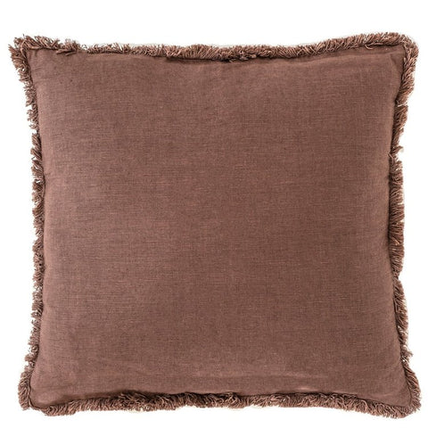 Luca Boho Desert Rose Cushion
