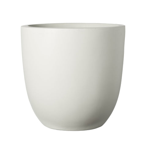 Axel Pot Large - Light Grey