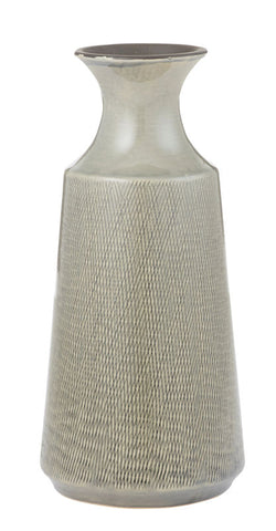 Grey Campari Ceramic Vase
