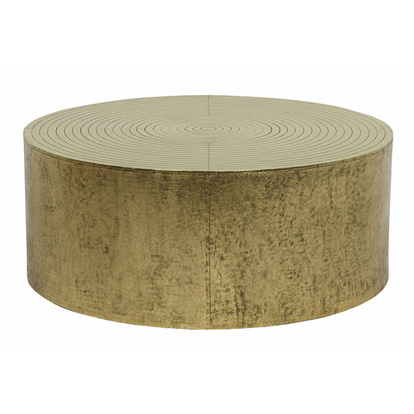 Taj Round Coffee Table