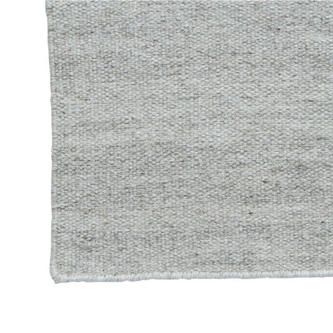 Gunner Rug - Light Grey