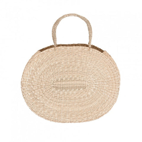 Bannet Seagrass Bag