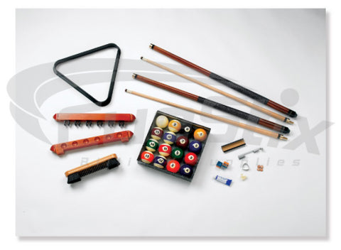 Economy Pool Table Accessory Kit