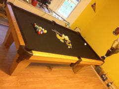 Pool Table Movers Mansfield GA