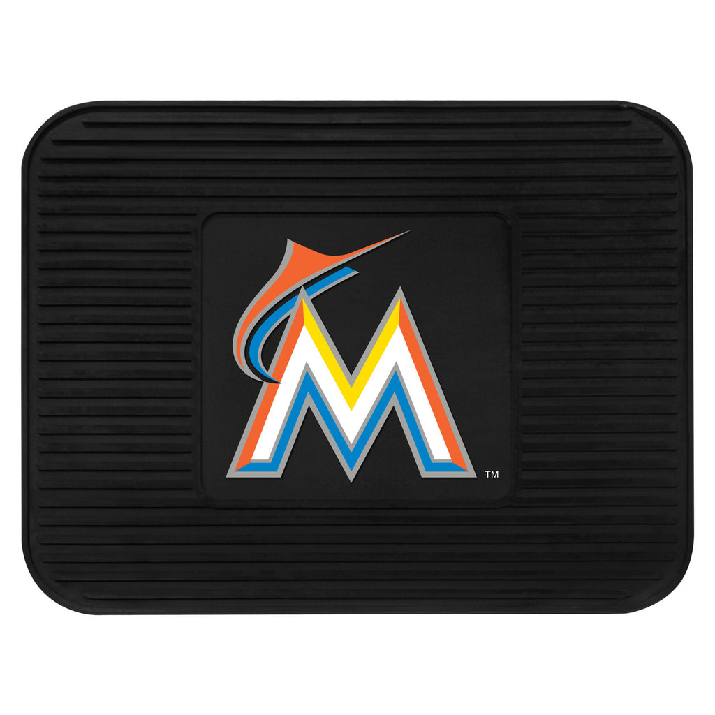 Miami Marlins Utility Mat