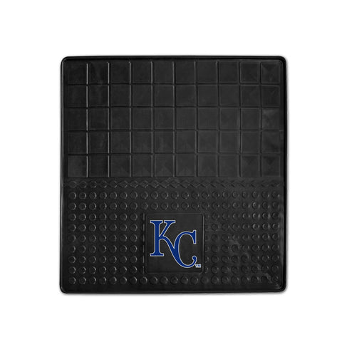 Kansas City Royals Heavy Duty Vinyl Cargo Mat