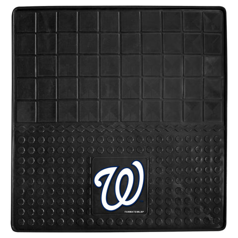Washington Nationals Heavy Duty Vinyl Cargo Mat