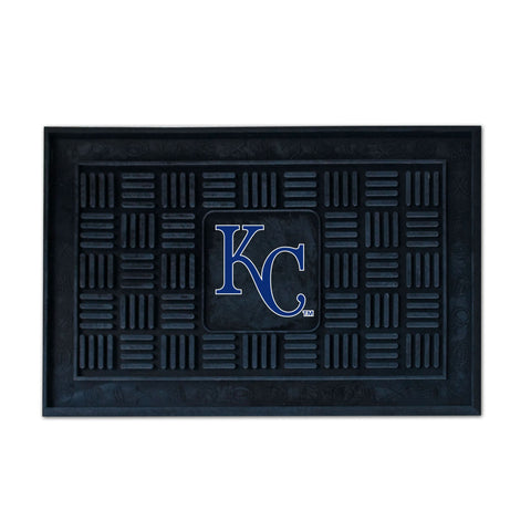 Kansas City Royals Medallion Door Mat