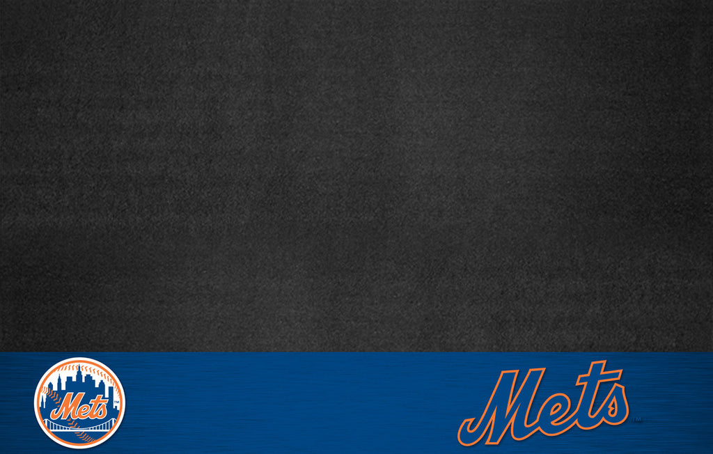 New York Mets Grill Mat