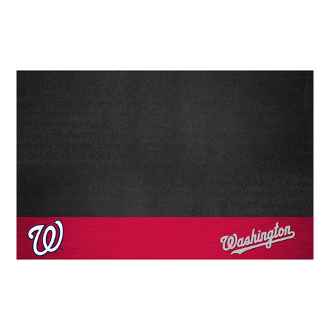 Washington Nationals Grill Mat