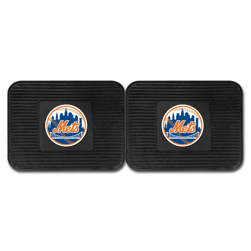 New York Mets Utility Mat 2 Pack Set