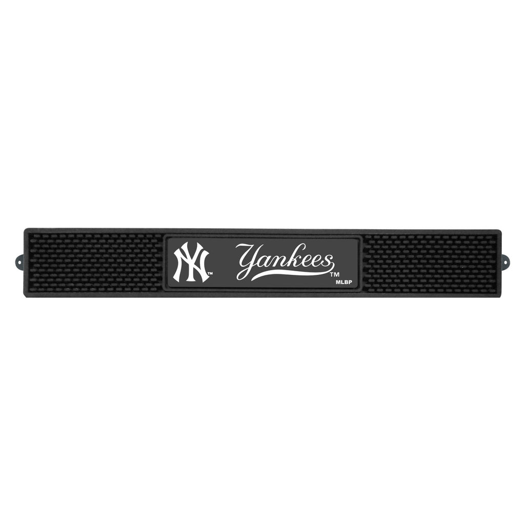 New York Yankees Drink Mat