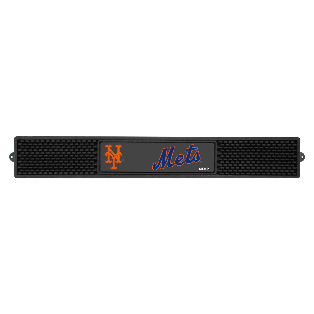 New York Mets Drink Mat