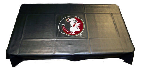 Florida State Seminoles Pool Table Cover | FSU Billiard Cover