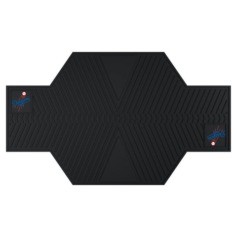 Los Angeles Dodgers Motorcycle Mat