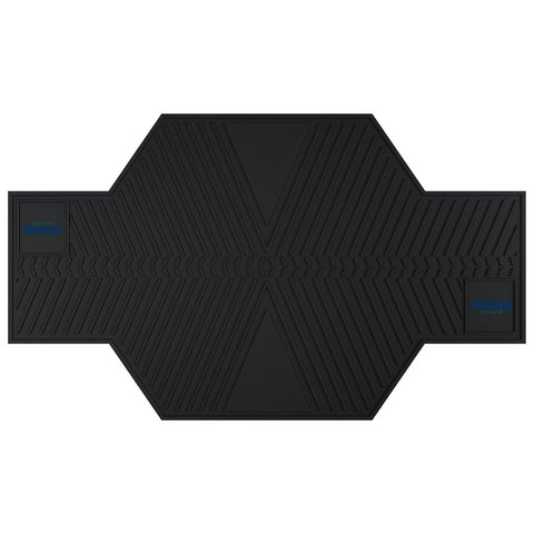 Seattle Mariners Motorcycle Mat