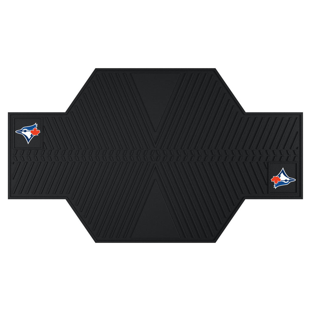 Toronto Blue Jays Motorcycle Mat