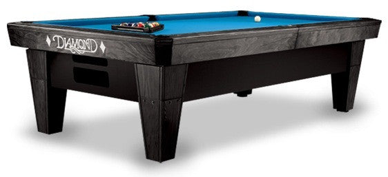 Diamond ProAm Pool Table With Ball Return Coolpooltablescom - Cost to disassemble pool table