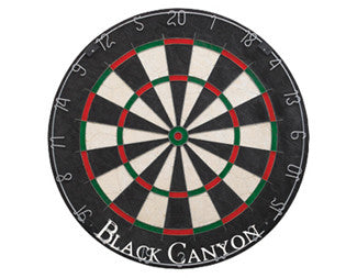 Bladed Wire Bristle Board Dartboard
