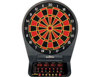 Electronic Dart Board - Arachnid - Cricket Pro 650