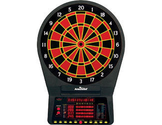 Arachnid Electronic Dart Board | Cricket Pro 800