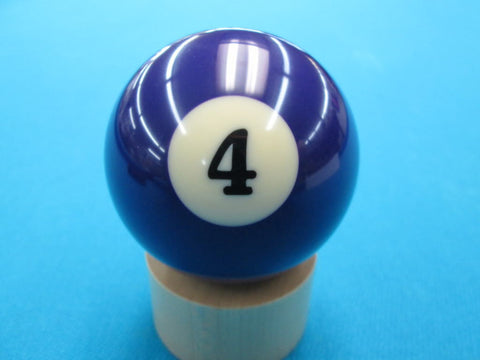 Replacement Pool Ball
