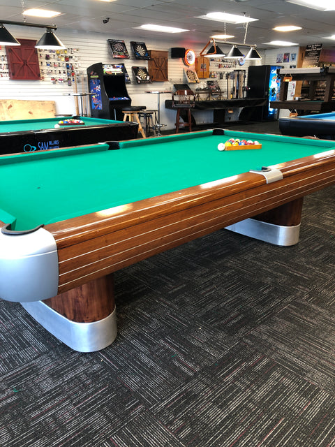 New & Used Pool Tables   Atlanta Pool Table Moving Services