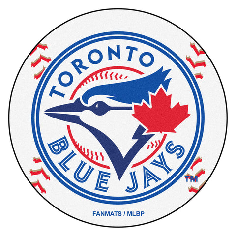 Toronto Blue Jays Baseball Mat