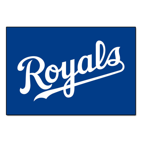 Kansas City Royals Starter Mat