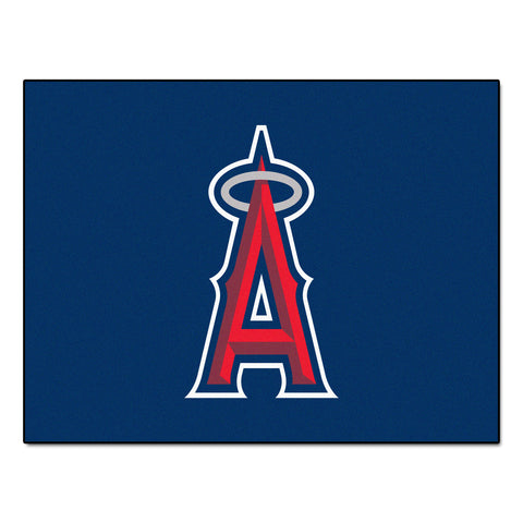 Los Angeles Angels All Star Mat
