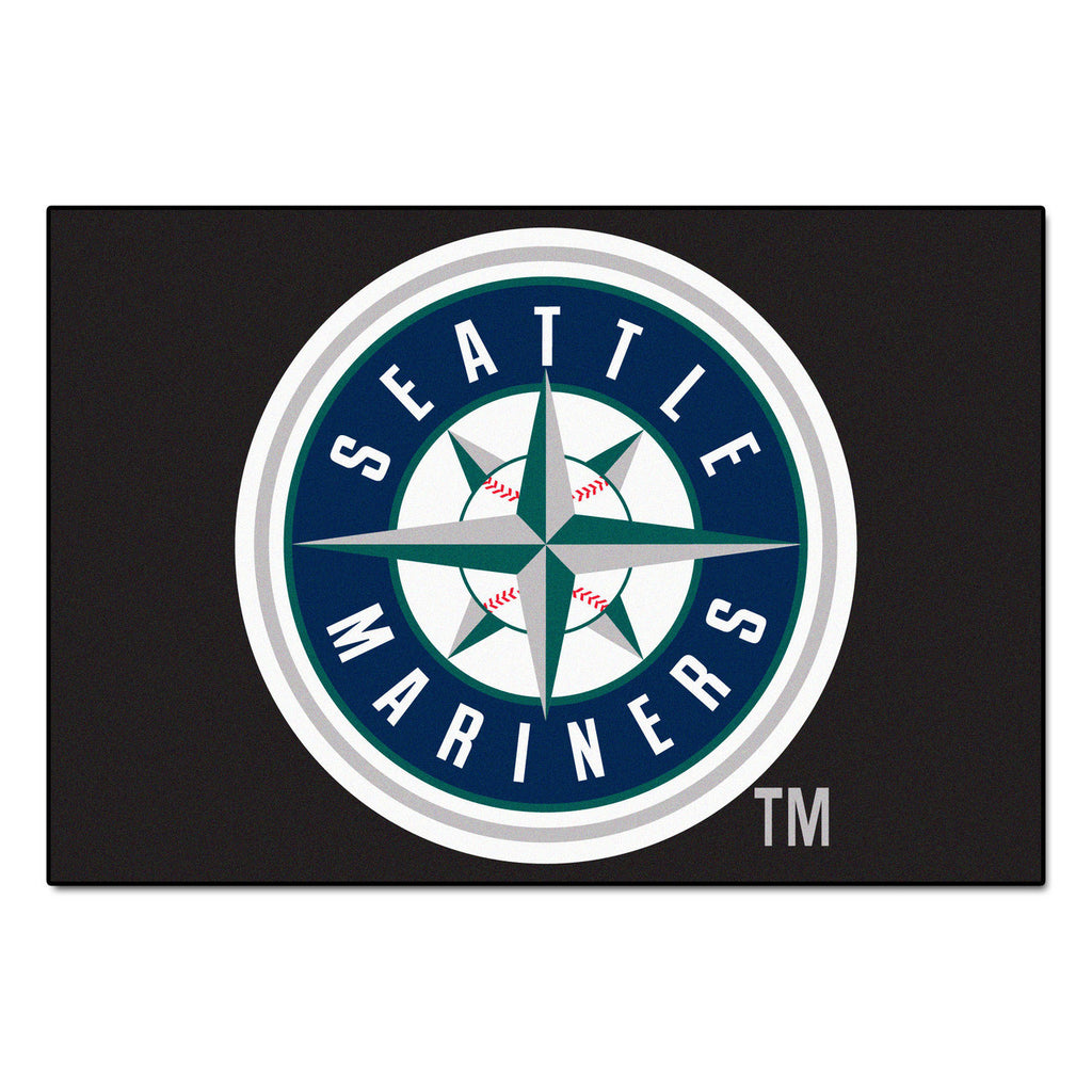 Seattle Mariners Starter Mat