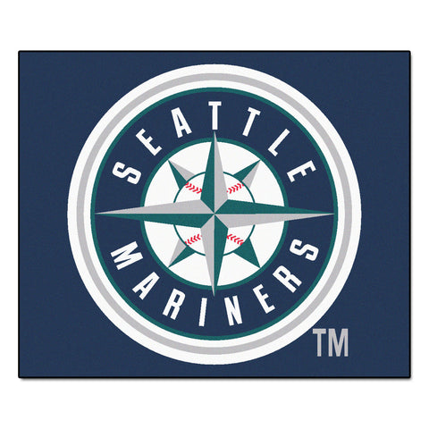 Seattle Mariners Tailgater Mat