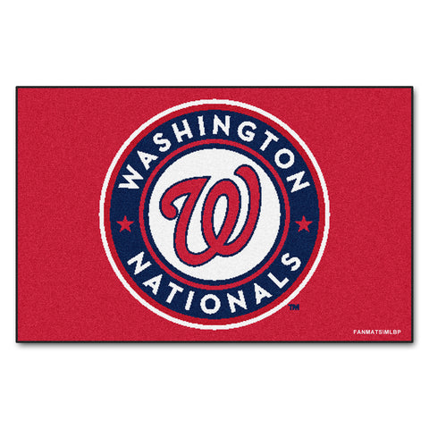Washington Nationals Starter Mat