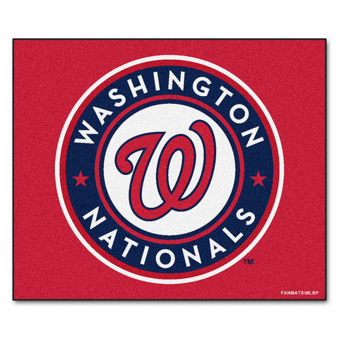 Washington Nationals Tailgater Mat