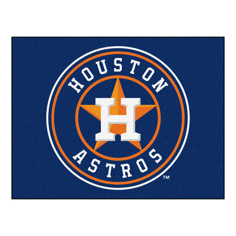 Houston Astros All Star Mat