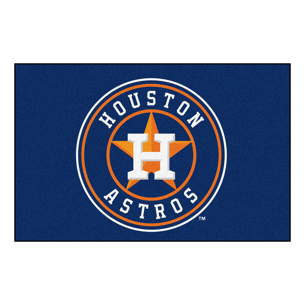 Houston Astros Starter Mat