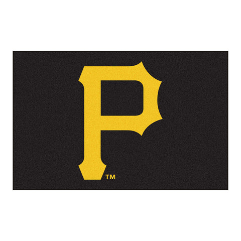 Pittsburgh Pirates Starter Mat