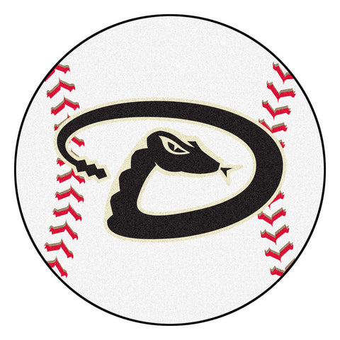 Arizona Diamondbacks Baseball Mat