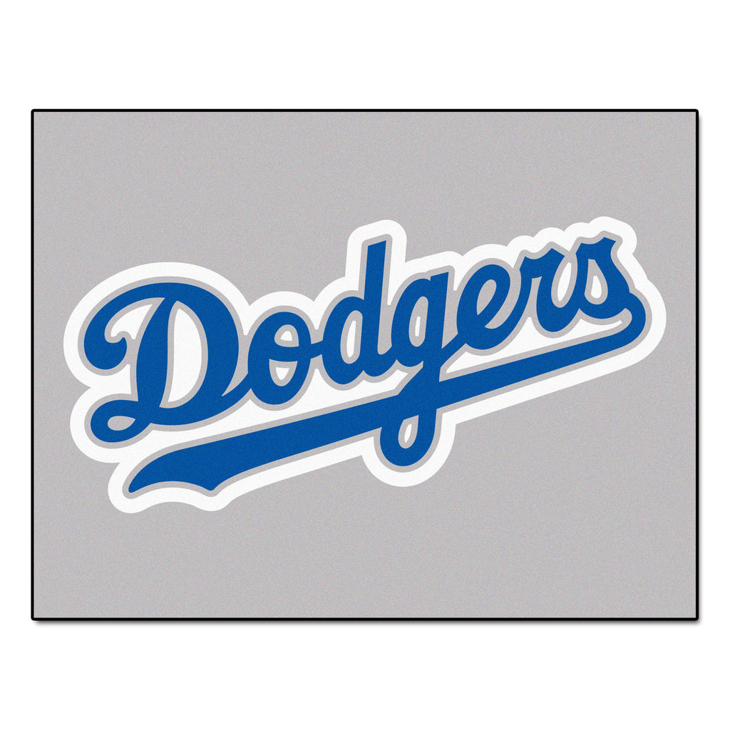 Los Angeles Dodgers All Star Mat