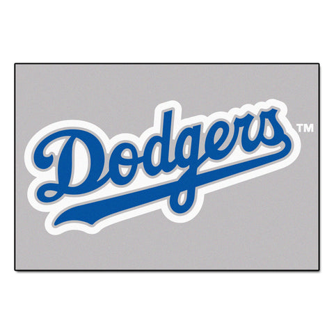 Los Angeles Dodgers Starter Mat